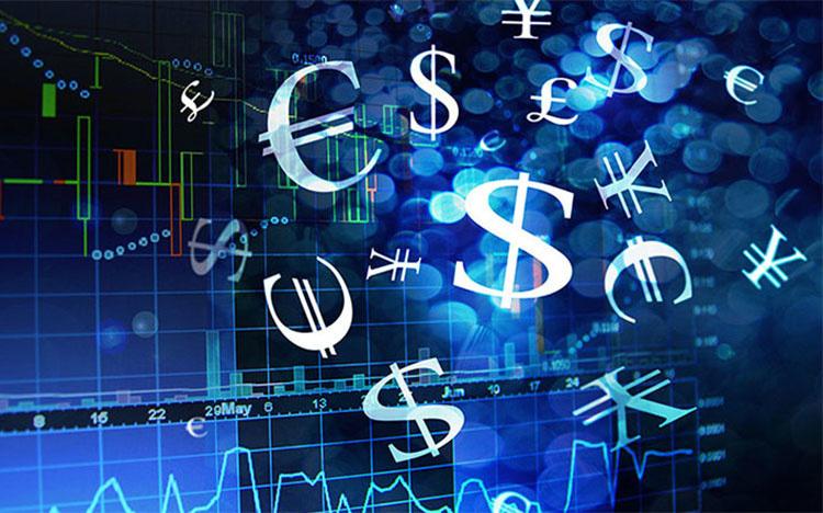 Biến cố bất ngờ từ dịch corona khiến thị trường tài chính 2020 trở nên khó lường và kém tích cực hơn - Ảnh 1.