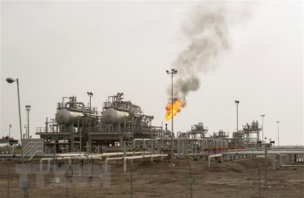OPEC hạ mức dự báo tăng trưởng nhu cầu dầu mỏ thế giới - Ảnh 1.