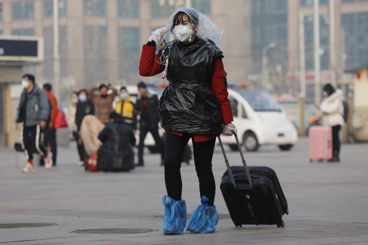 Cập nhật tình hình dịch virus corona (covid-19) 14/2: Thêm 122 người chết, hơn 5.000 ca nhiễm mới tại Trung Quốc - Ảnh 1.