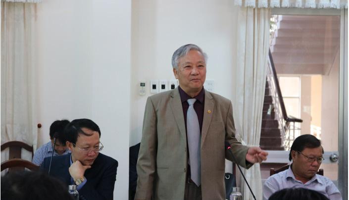 Vinaconex đề xuất phương án xây dựng khu tâm linh, nghỉ dưỡng, sân golf 18 lỗ tại Phú Yên - Ảnh 1.