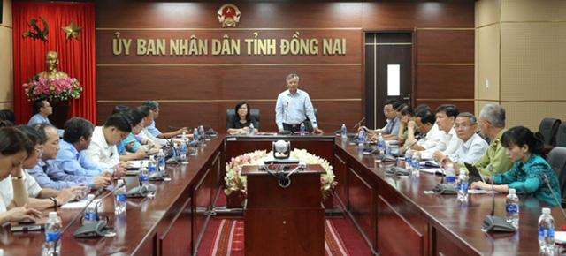 Đồng Nai tiếp tục cho học sinh nghỉ học đến hết 22/2 - Ảnh 1.