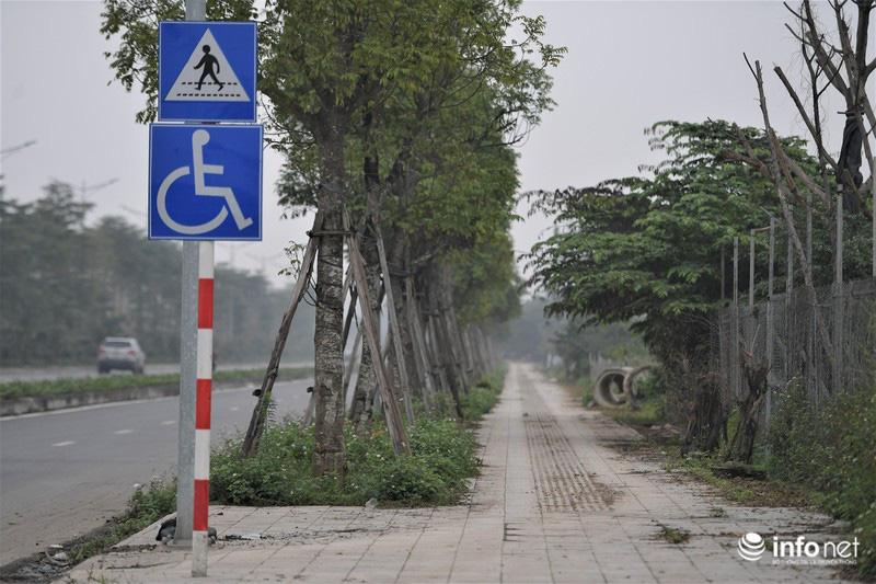 Hà Nội: Cận cảnh tuyến đường Nguyễn Xiển - Xa La nghìn tỉ vừa thông xe - Ảnh 11.
