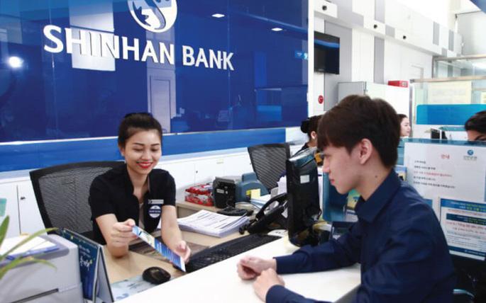 Lãi suất ngân hàng Shinhan Bank mới nhất tháng 2/2020 - Ảnh 1.