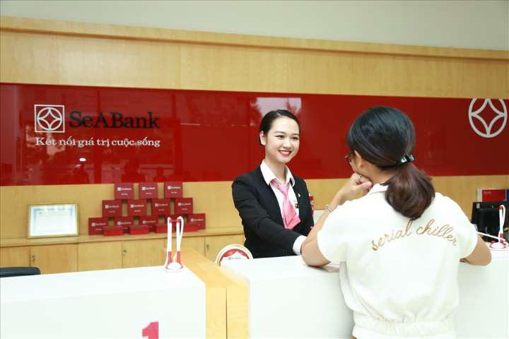 Lãi suất ngân hàng SeABank mới nhất tháng 2/2020 - Ảnh 1.