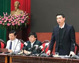 Chủ tịch Hà Nội yêu cầu thanh tra việc cưỡng chế phá dỡ công viên nước Thanh Hà - Ảnh 2.