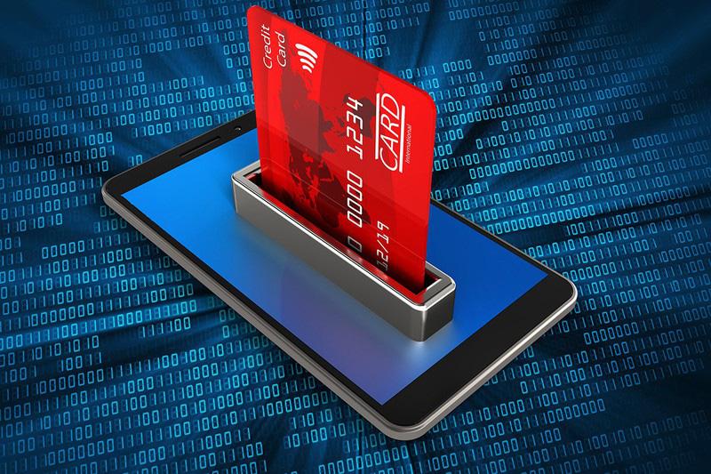 Ngành bán lẻ trở thành mục tiêu tấn công mới của tin tặc - Ảnh 2.