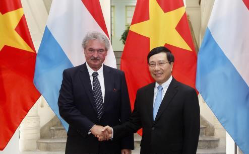 Hiệp định Khuyến khích và Bảo hộ Đầu tư giữa Việt Nam và Luxembourg - Ảnh 1.