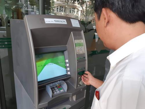 Khắc phục các sự cố giao dịch khi thanh toán điện tử - Ảnh 1.