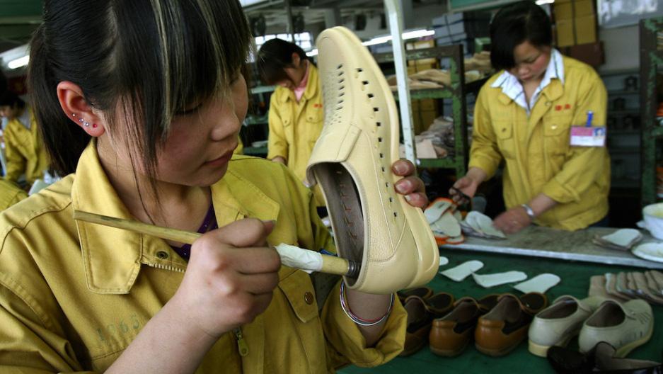Không thể hoạt động vì Covid-19, nhiều doanh nghiệp nhỏ Trung Quốc chỉ có thể tồn tại thêm một tháng - Ảnh 1.