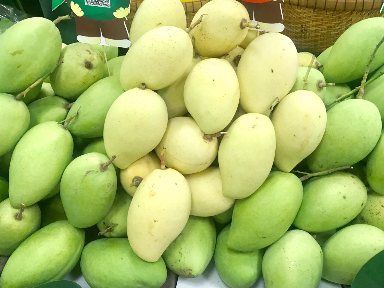 Xuất khẩu rau quả không thể trông chờ vào việc mở cửa trở lại từ thị trường Trung Quốc  - Ảnh 1.