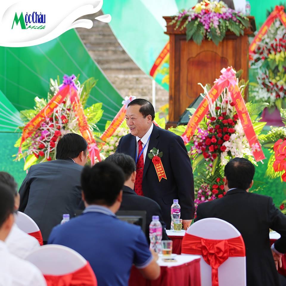 Mộc Châu Milk đón Chủ tịch mới Mai Kiều Liên, chia tay bóng hình của nhân vật biểu tượng Trần Công Chiến - Ảnh 2.