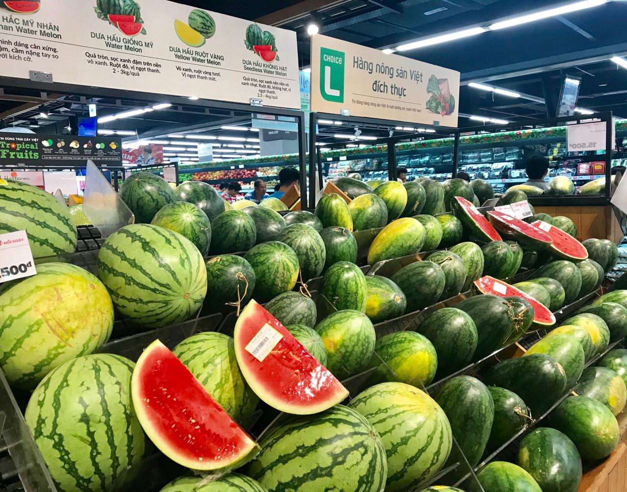 Xuất khẩu rau quả không thể trông chờ vào việc mở cửa trở lại từ thị trường Trung Quốc  - Ảnh 2.