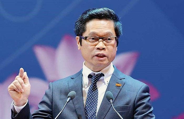 Chủ tịch VCCI nói về cơ hội vàng EVFTA trong bối cảnh dịch covid-2019 lan rộng - Ảnh 1.