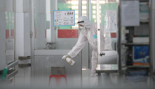 Việt kiều Mỹ nhiễm nCoV xét nghiệm âm tính - Ảnh 1.