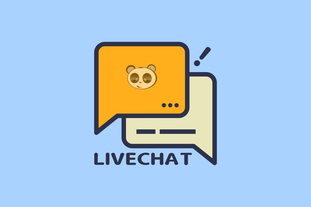 Trò chuyện trực tiếp (Live chat) là gì? - Ảnh 1.