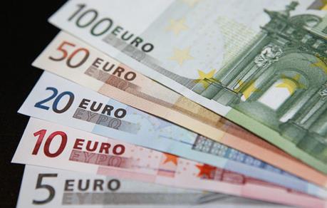 Tỷ giá đồng Euro hôm nay 17/2: Giá Euro chợ đen có xu hướng tăng - Ảnh 1.
