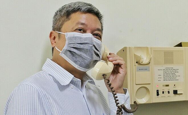Việt kiều Mỹ nhiễm nCoV xét nghiệm âm tính - Ảnh 2.