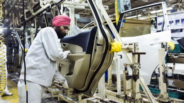 Ấn Độ chính thức trở thành nền kinh tế lớn thứ 5 thế giới - Ảnh 1.
