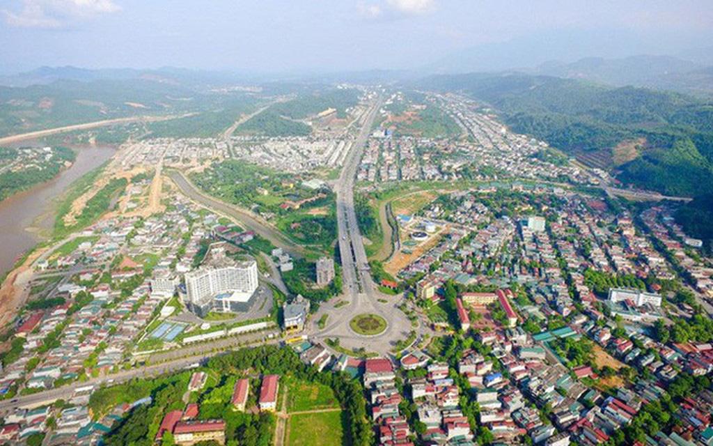 Sau thời gian liên tục thay ghế chủ tịch HĐQT, Bất động sản Mỹ trúng thầu dự án khu đô thị hơn 650 tỉ đồng tại Lào Cai - Ảnh 1.
