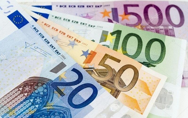 Tỷ giá đồng Euro hôm nay 18/2: Giá Euro trong nước có xu hướng giảm - Ảnh 1.