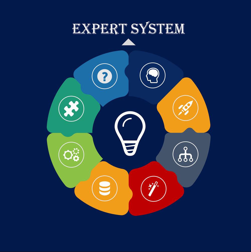 Hệ thống chuyên gia (Expert Systems - ES) là gì? Phân loại - Ảnh 1.