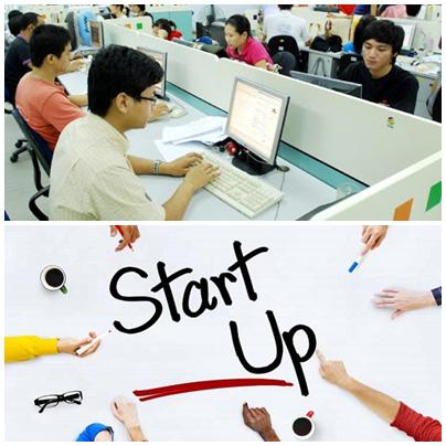 Thủ tướng chỉ thị tạo điều kiện cho doanh nghiệp khởi nghiệp sáng tạo - Ảnh 1.