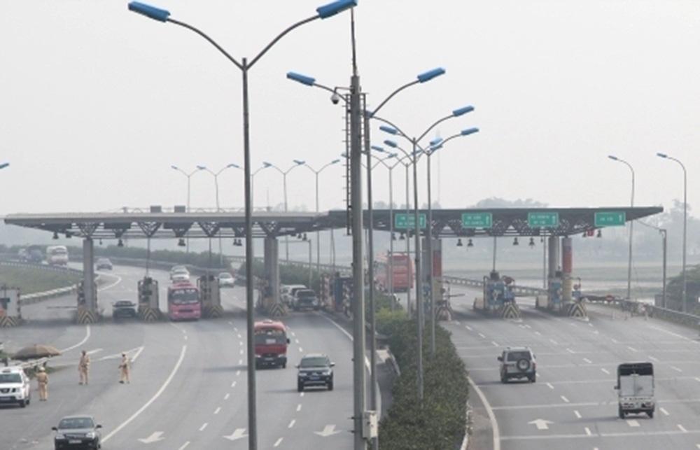 Bao giờ 5 tuyến cao tốc của VEC hoàn thành thu phí không dừng? - Ảnh 1.