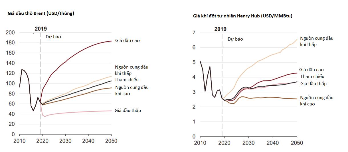 EIA: Dự báo năng lượng toàn cầu 2020 - 2050 - Ảnh 1.