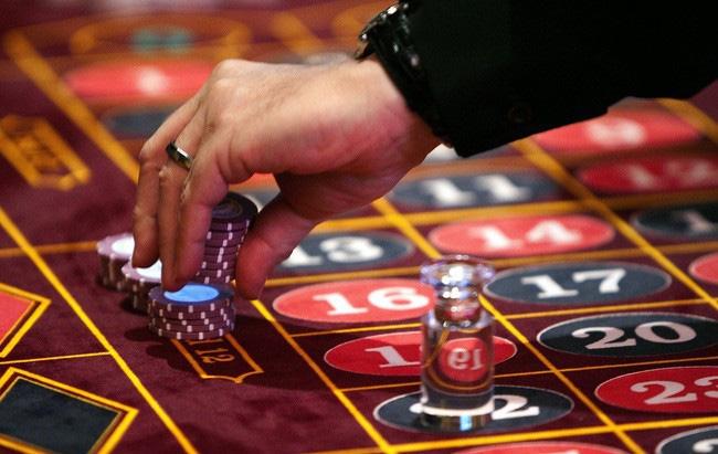 kinh doanh casino