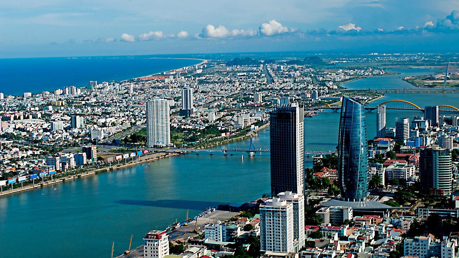 Đà Nẵng dành khoảng 14.000 tỉ đồng đầu tư cơ sở hạ tầng năm 2020 - Ảnh 1.
