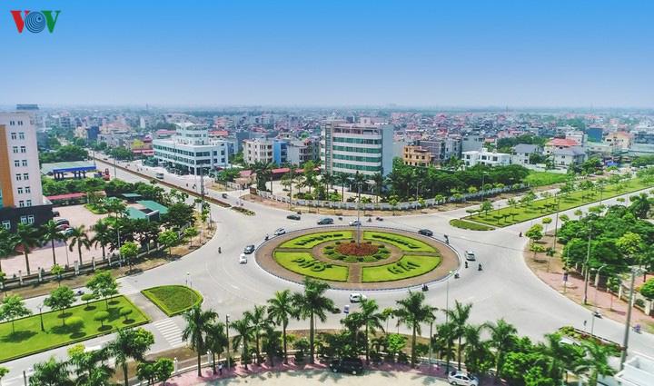 Liên danh BĐS Hải Hưng và Thanh Bình Hà Nội được chỉ định làm nhà đầu tư KĐT 34ha tỉ ở Hải Dương - Ảnh 1.