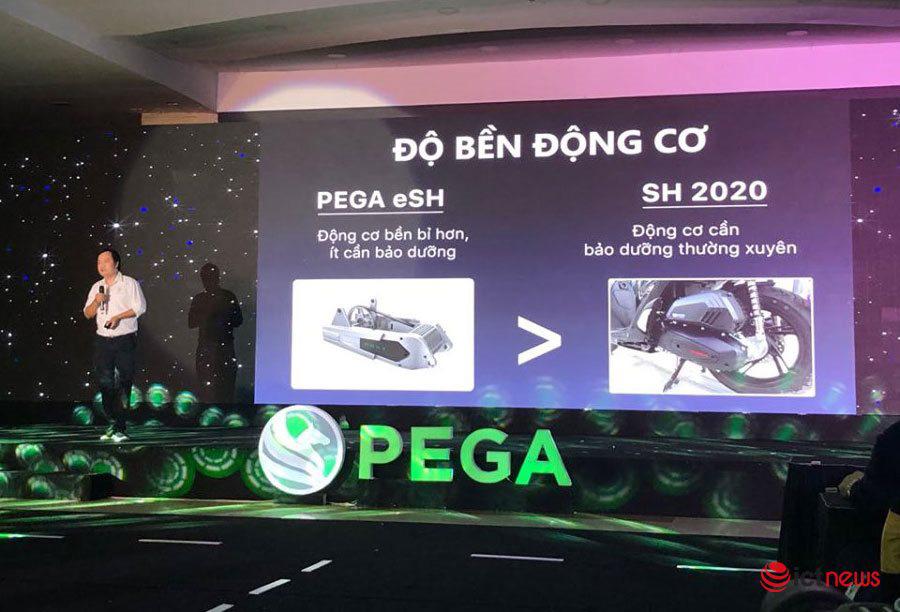 Pega phản hồi thông tin Honda kiện vì so sánh eSH và SH: Apple cũng so sánh iPhone với Motorola và Nokia - Ảnh 3.