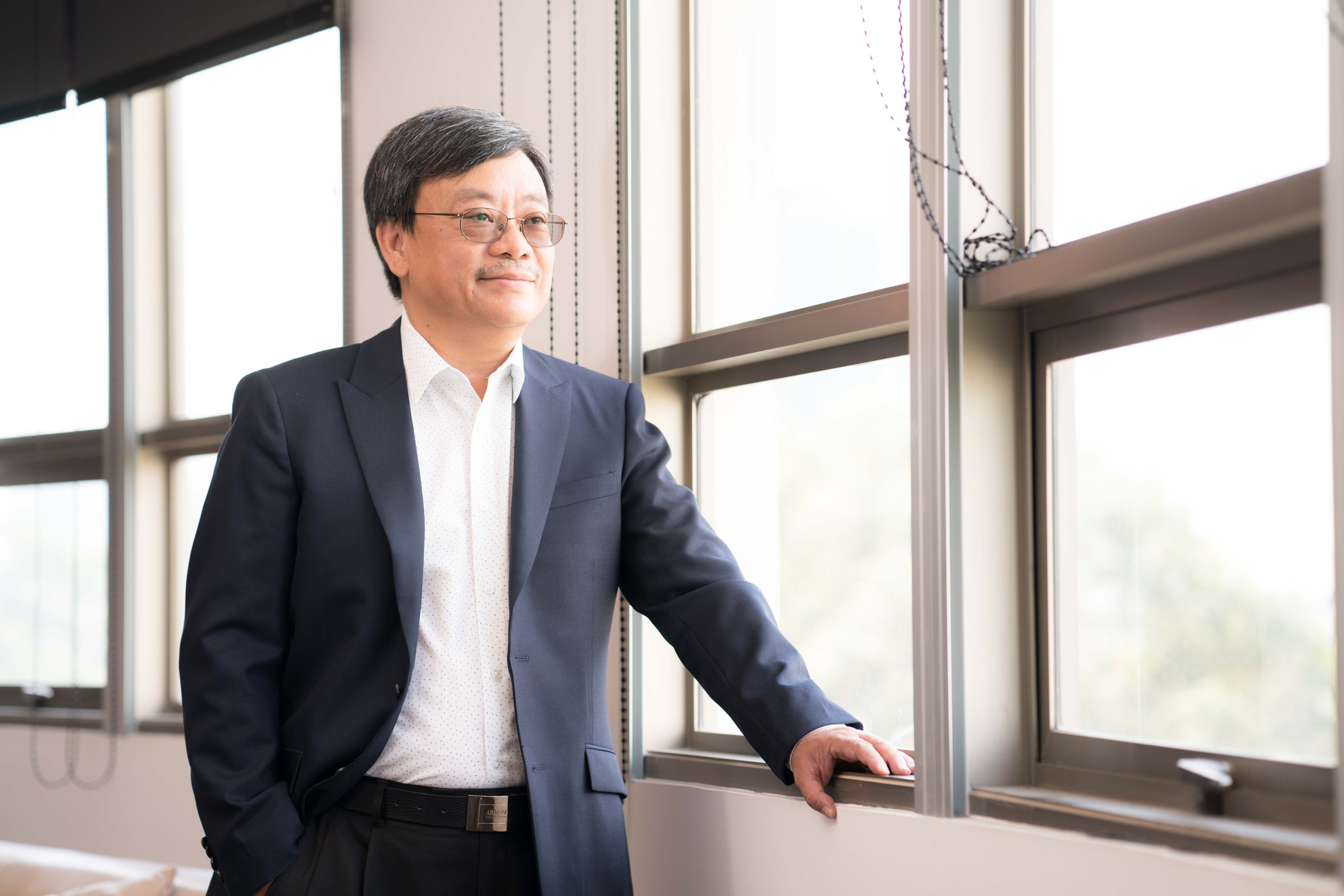 Ông Nguyễn Đăng Quang làm chủ tịch, Quĩ đầu tư của Chính phủ Singapore (GIC) không còn là cổ đông tại công ty sở hữu chuỗi Vinmart và VinEco - Ảnh 1.
