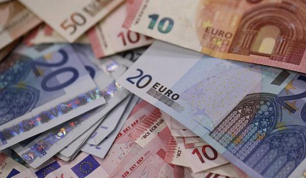Tỷ giá đồng Euro hôm nay 19/2: Giá Euro chợ đen giảm 100 đồng/EUR - Ảnh 1.