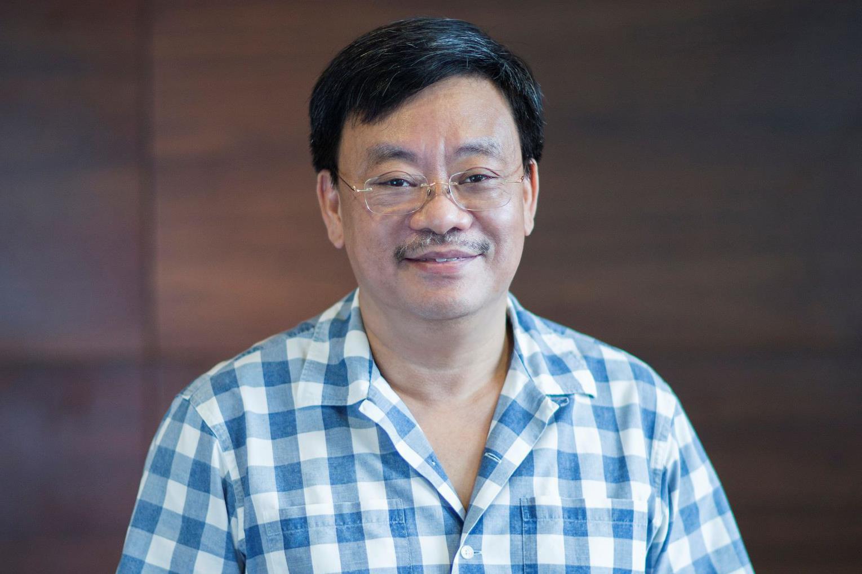 Ông Nguyễn Đăng Quang - Chủ tịch HĐQT kiêm Tổng giám đốc Masan Group