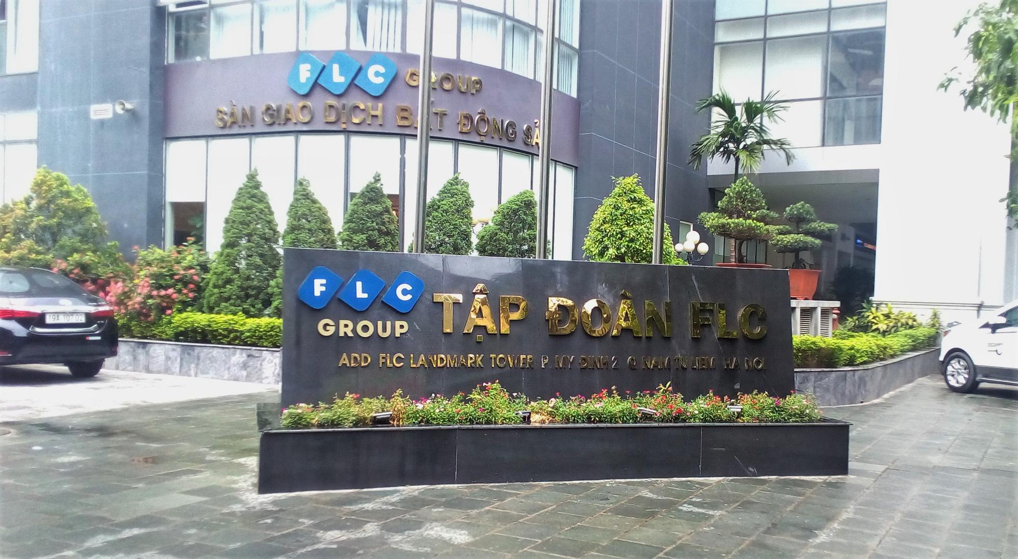 Quản lý tài sản FLC (GAB) thay đổi mục đích sử dụng vốn từ đợt phát hành cổ phiếu 552 tỉ đồng - Ảnh 1.