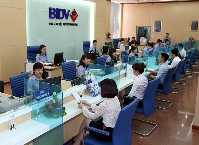 Hà Nội tích cực cho vay, giảm lãi suất qua kết nối ngân hàng doanh nghiệp - Ảnh 1.