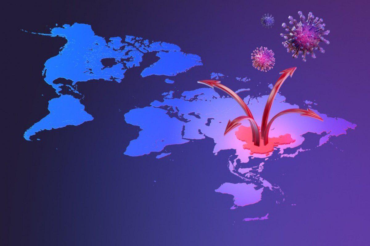 Thực hư nguồn gốc virus covid-19 và tại sao nhiều cuốn tiểu thuyết như dự đoán được tương lai? - Ảnh 1.