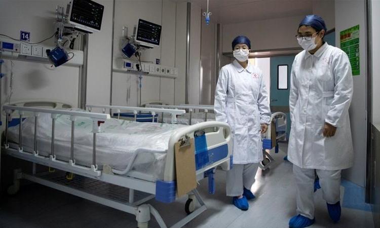 Cập nhật tình hình dịch virus corona (covid-19) ngày 20/2: Số người nhiễm và tử vong tại Trung Quốc đều giảm mạnh - Ảnh 1.