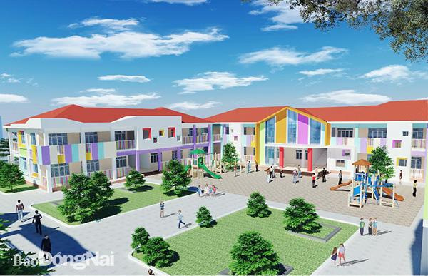 Dự án Cảng hàng không quốc tế Long Thành: Rút ngắn thời gian hoàn thành hồ sơ mời thầu xây dựng khu tái định cư - Ảnh 1.