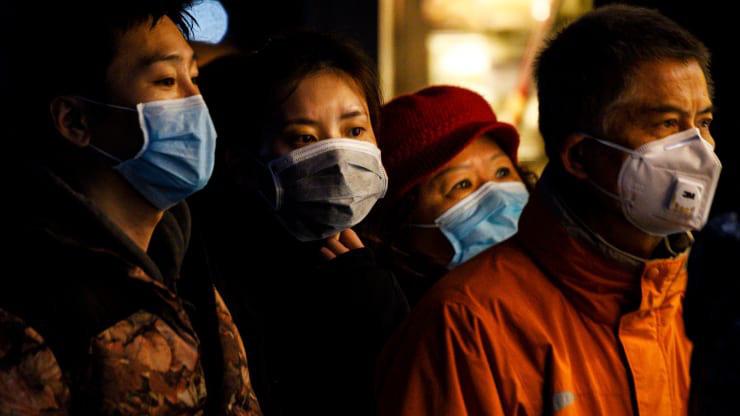 Coronavirus có thể ảnh hưởng đến 5 triệu công ty trên toàn thế giới - Ảnh 1.