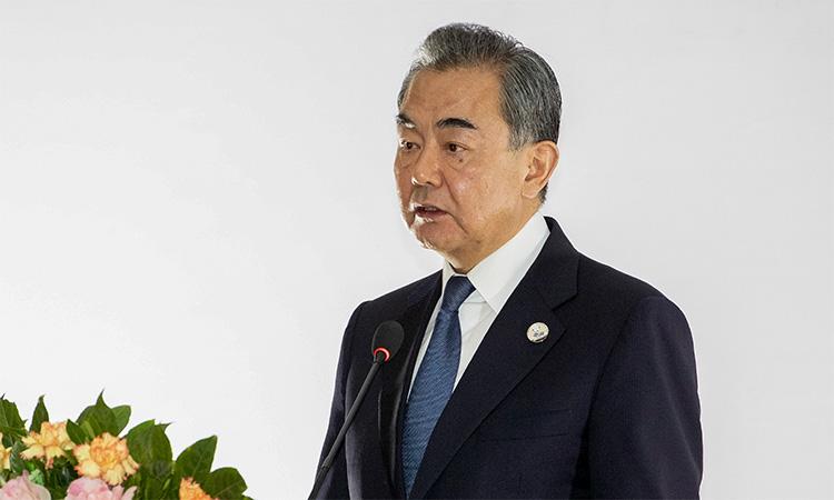 Trung Quốc cam kết xả đập giảm hạn sông Mekong - Ảnh 1.