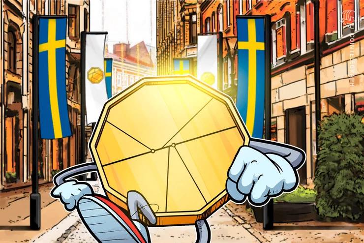 Thụy Điển thử nghiệm đồng tiền kĩ thuật số ngân hàng trung ương eKrona (nguồn: CoinTelegraph)