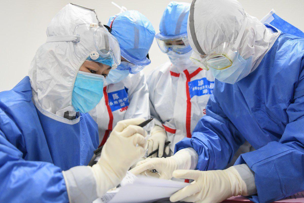Có nên vội vui mừng khi số ca nhiễm virus corona mới tại Trung Quốc giảm mạnh? - Ảnh 2.