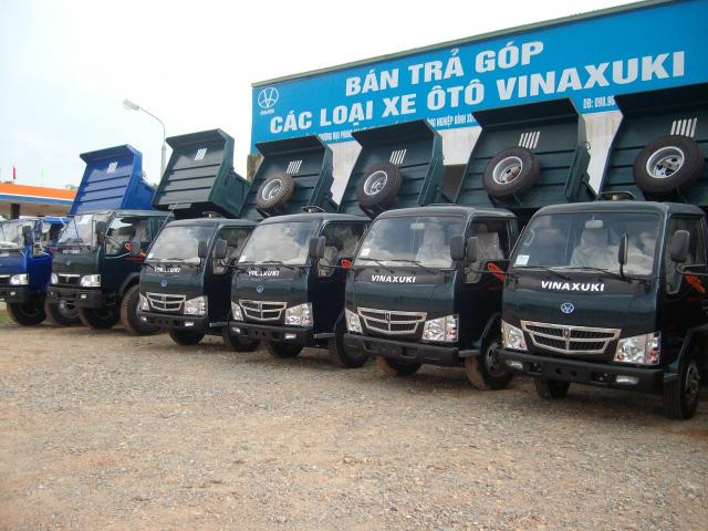 BIDV chào bán khoản nợ gần 1.300 tỉ đồng của Vinaxuki - Ảnh 1.