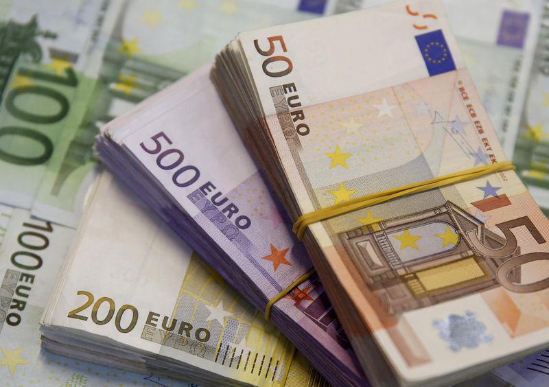 Tỷ giá đồng Euro hôm nay 21/2: Giá Euro trong nước đồng loạt giảm - Ảnh 1.