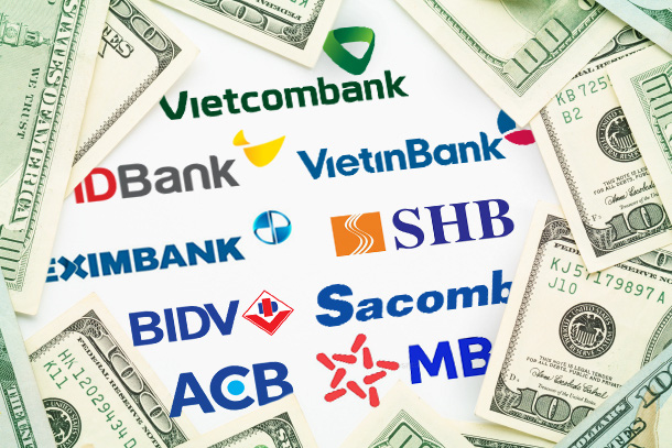 10 ngân hàng lãi nhiều nhất từ kinh doanh ngoại hối năm 2019 - Ảnh 1.