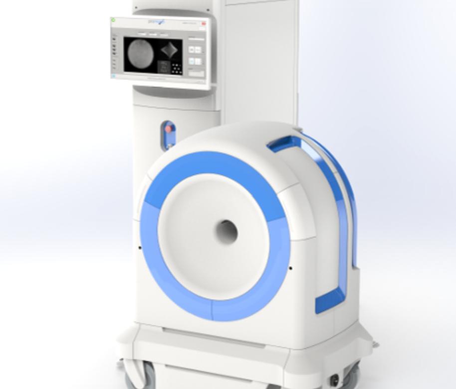 Với máy chụp cộng hưởng từ cơ động, một startup nuôi mộng tạo cách mạng trong chăm sóc sức khỏe - Ảnh 2.