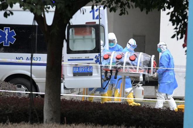 Bệnh nhân Trung Quốc tái nhiễm Covid-19 sau khi xuất viện - Ảnh 1.
