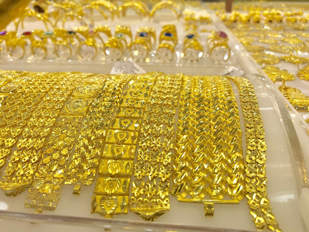 Giá vàng chính thức vượt kỉ lục 46 triệu đồng, người mua lời hơn 3 triệu đồng/lượng chỉ sau chưa đầy 2 tháng - Ảnh 1.